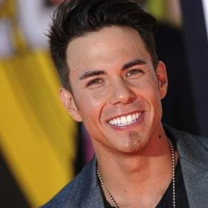 APOLO OHNO - Record 8x Winter Olympic Medalist, Host, Investor