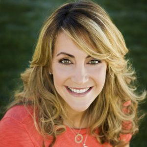 SUMMER SANDERS - 2x OlympicGold Medalist Swimmer, Media Personality