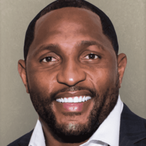 RAY LEWIS - Super Bowl MVP, Analyst, Author, Podcaster, Tackling Life